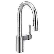 Modern Kitchen Faucets by Moen