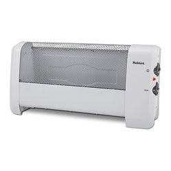 Holmes Low Profile Heater