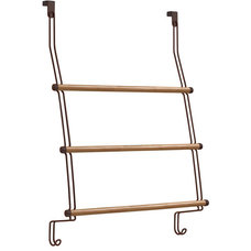 Towel Racks & Stands by Organize-It