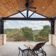 Craftsman  by Design Visions of Austin