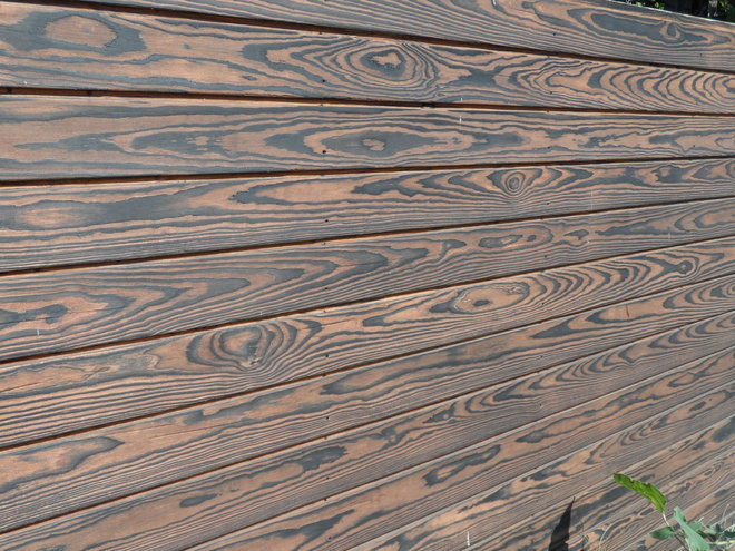 Shou Sugi Ban Charred Wood Siding Burnt Wood Siding