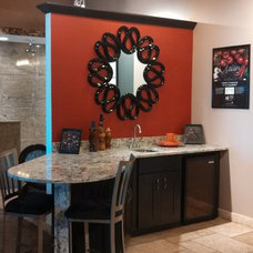 Traditional  by Mont Granite, Inc.