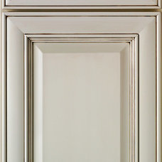 Kitchen Cabinetry by Cabinets by Graber