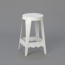 Modern Bar Stools And Counter Stools by Terrain