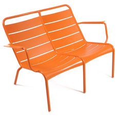 Modern Outdoor Lounge Chairs by FermobUSA