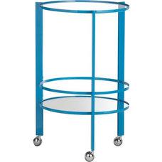 Modern Bar Carts by CB2