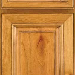 Shop Stained Knotty Alder Cabinet Door Products on Houzz