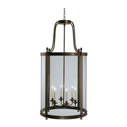 ROBERT ABBEY - Robert Abbey Z3362 Foyer/Hall Lanterns - Z3362