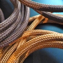 FANTASTIC CLOTH ELECTRICAL CORD - Fabulous Electrical Cord