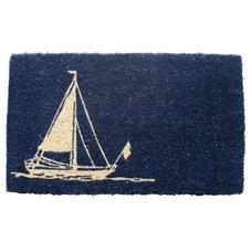 Modern Doormats by Hayneedle