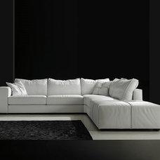 Modern Sectional Sofas by Casa Spazio