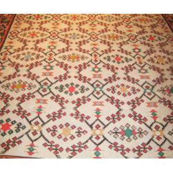 Kilim rugs - Thracian Kilim