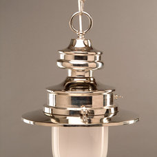 Contemporary Pendant Lighting by The Tile Gallery