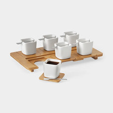 Modern Serving Dishes And Platters by MoMA Store
