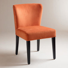 contemporary dining chairs by Cost Plus World Market