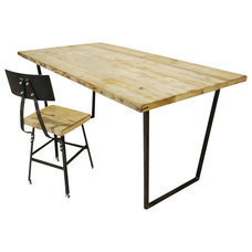 Contemporary Desks And Hutches by UrbanWood Goods