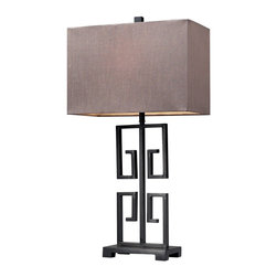 Dimond - Dimond HGTV139 Traditional Table Lamp - Dimond HGTV139 Traditional Table Lamp