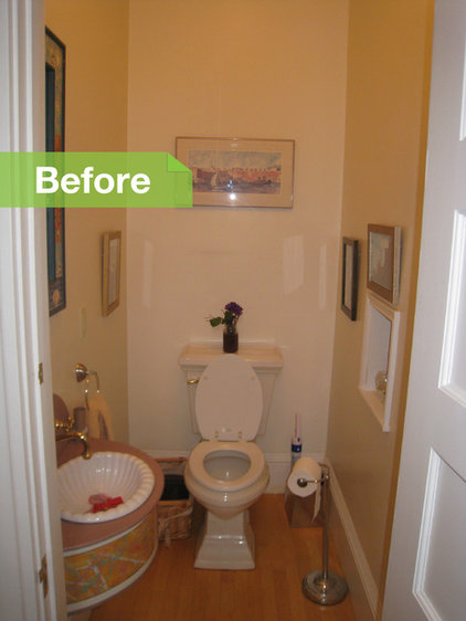 HT: NYC Bathroom