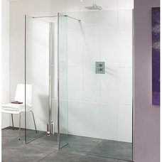 Contemporary Showers by Plumbonline