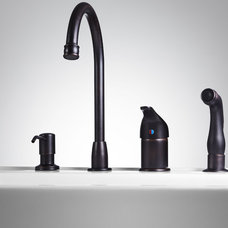 Contemporary Bathroom Faucets by Signature Hardware