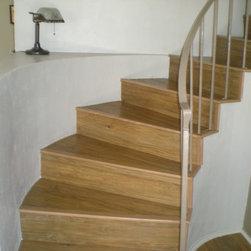 Konecto (LVT) Stairs - Joe G.