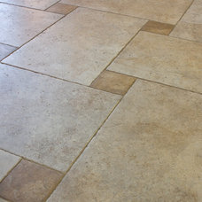 Transitional Wall And Floor Tile by Tileshop