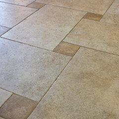 traditional floor tiles by Tileshop