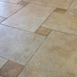 Materia Forte Floor Tiles - Tile Floor Patterns with Sizes - Rustic Flooring - Edimax Materia Forte Floor Tiles. Beautiful and strong, Materia Forte stands out from other ceramic tile. This glazed porcelain series resembles stone worn by time, with subtle to moderate variation in pattern, texture and color. Rustic in look and feel with edges that look as though they have been chiseled by hand.