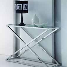 Modern Side Tables And End Tables by Hard to Find