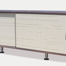 Modern Buffets And Sideboards by urbancase