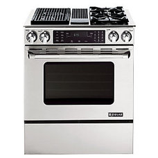 Contemporary Gas Ranges And Electric Ranges by vanns.com