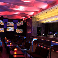 by Pepe Calderin Design- Modern Interior Design