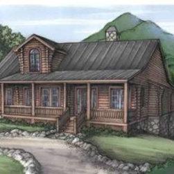 House Plan 115-161 -