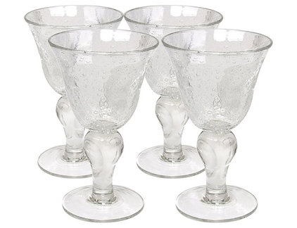 modern glassware by Wayfair