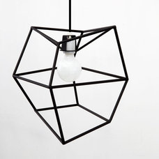 Modern Pendant Lighting by Iacoli & McAllister