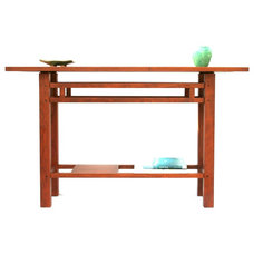 Contemporary Side Tables And End Tables by Richard Bubnowski Design LLC