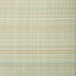 Bella Dura - Bella Dura Grasscloth Glacier - Solution Dyed.  Exceptionally Durable. Bleach Cleanable. Anti Microbial. Fade Resistant. Recyclable. Warrantied - 3 year for fade, mildew and water resistance. Made in the USA.