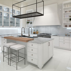 contemporary kitchen cabinets by Modern kitchen cabinets by Aster Cucine