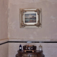 Traditional  by Interior Art