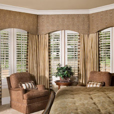 Curtains by Distinctive Fabrics and Furniture
