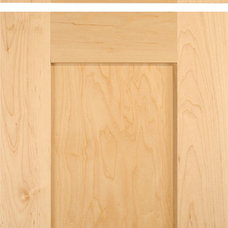 Traditional Kitchen Cabinets by TaylorCraft Cabinet Door Company