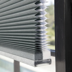 Smith & Noble Twin Cell Honeycomb Shades - Starting 87+