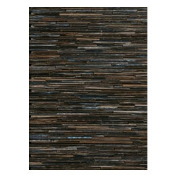 UBC - Bleeker Street Glass Mosaic Tile , Sundae Blend, 1 Sheet/.92 Square Feet - Sold by the sheet
