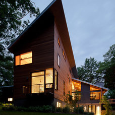 Contemporary  by Lucid Architecture