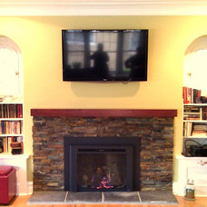 Modern Fireplace Accessories by Hearth & Home Inc