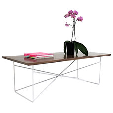 Modern Coffee Tables by moderncre8ve
