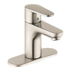 Hansgrohe - Hansgrohe Talis E Single Hole Faucet (31612821) - Hansgrohe 31612821 Talis E Single Hole Faucet