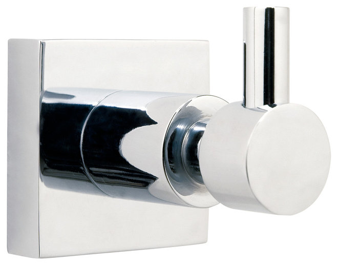 Contemporary Towel Bars And Hooks by Innovative Product Sales International