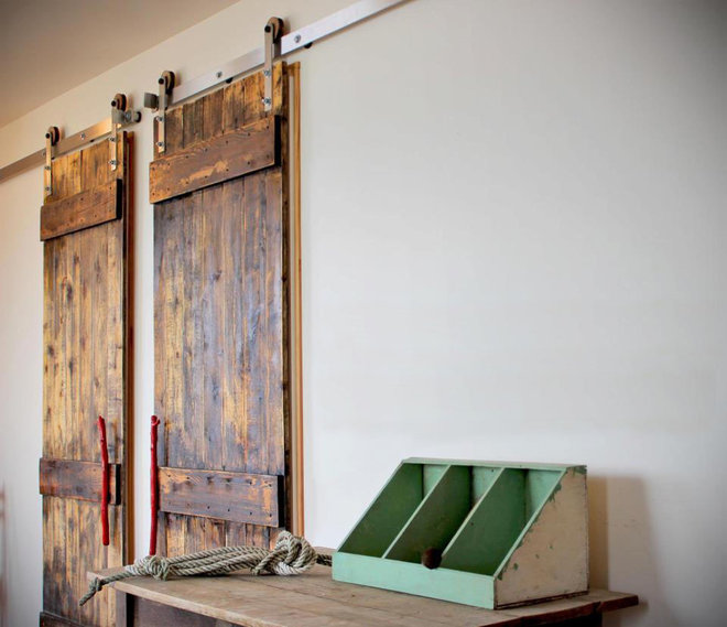 Modern Home Improvement by Rustica Hardware