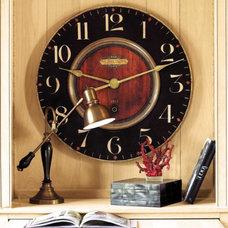 Traditional Clocks by Ballard Designs